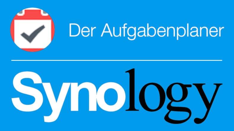 synology-dsm-aufgabenplaner