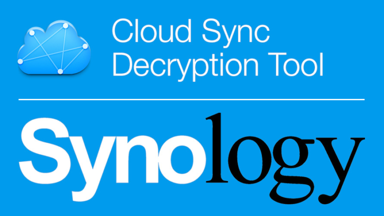 synology-dsm-cloud-sync-decryption-tool