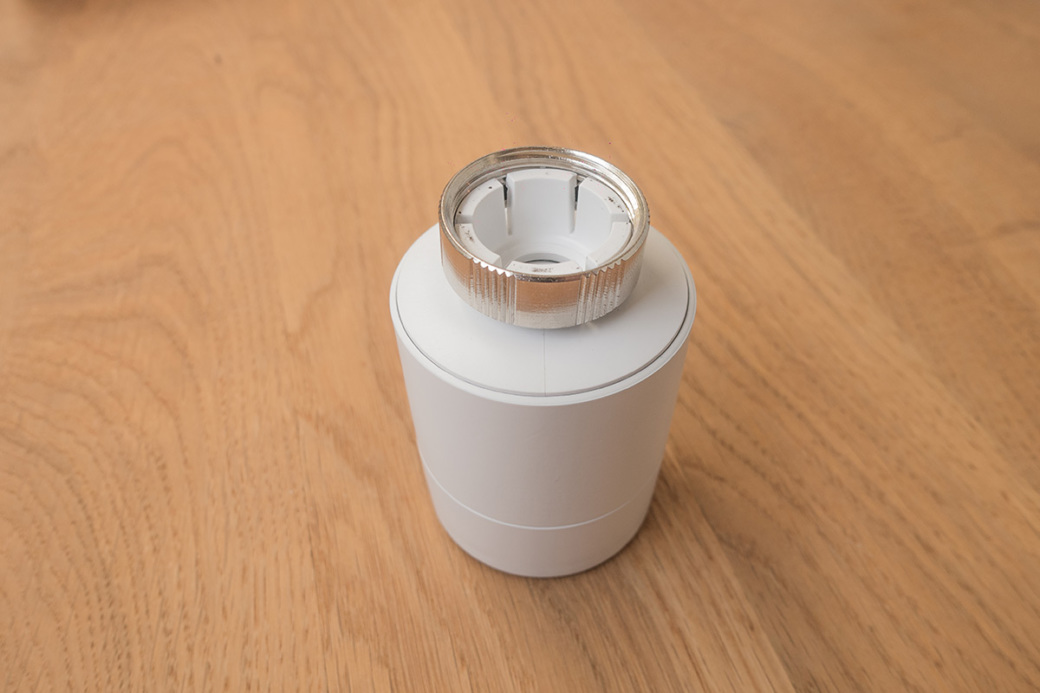 ausprobiert tado smartes heizk rper thermostat mit abwesenheitserkennung und anbindung an. Black Bedroom Furniture Sets. Home Design Ideas
