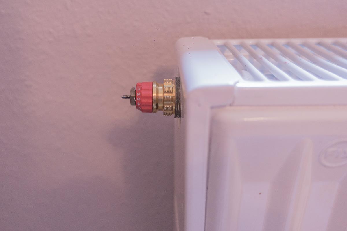 Groß Honeywell Rund Thermostat Schaltplan Ideen - Elektrische ...