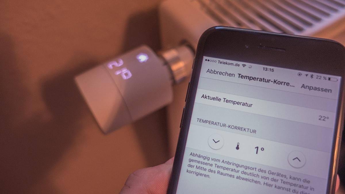tado-temperaturkontrolle