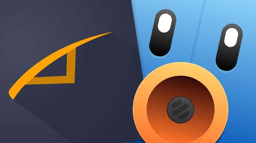 Twitter: Tweetbot für iOS und Talon für Android mit kleineren Updates