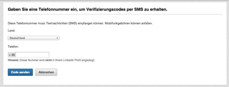 Telefonnummer eingeben LinkedIn 2013-06-01 02-11-55