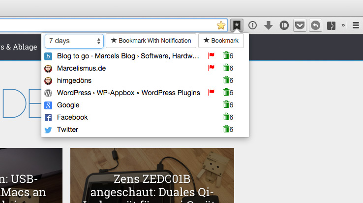 temporary-bookmarks-chrome