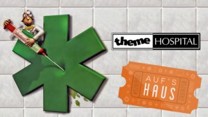 Zeitkiller: EA verschenkt Theme Hostpital über den Origin Store