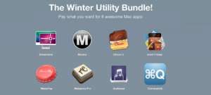 Paddle Winter-Bundle: 8 Mac-Apps günstig abgreifen