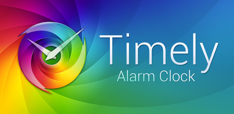 timely-alarm-clock