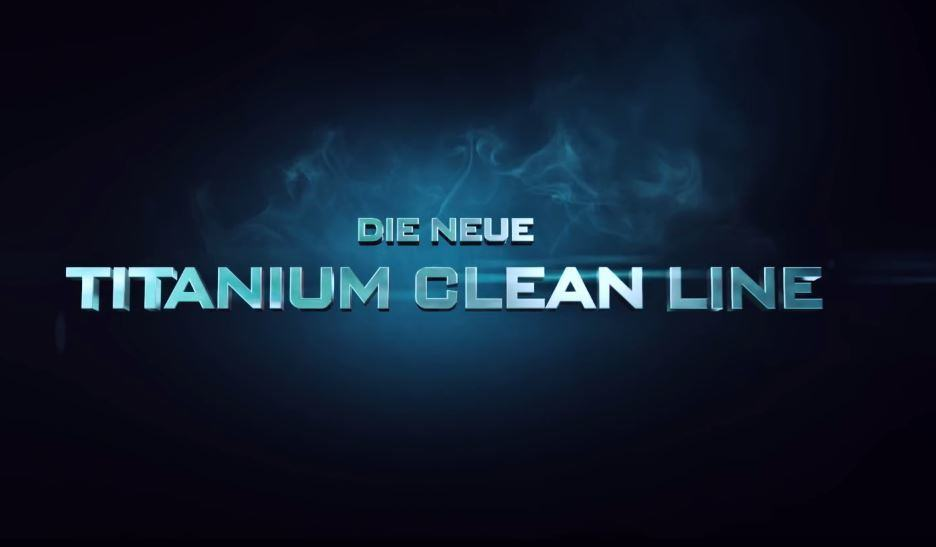 titaniumcleanline