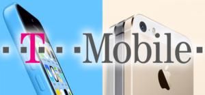 Das iPhone 5C und iPhone 5S bei der Telekom: Ohne Netlock, dafür teurer