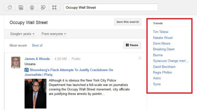 trends-on-google-plus