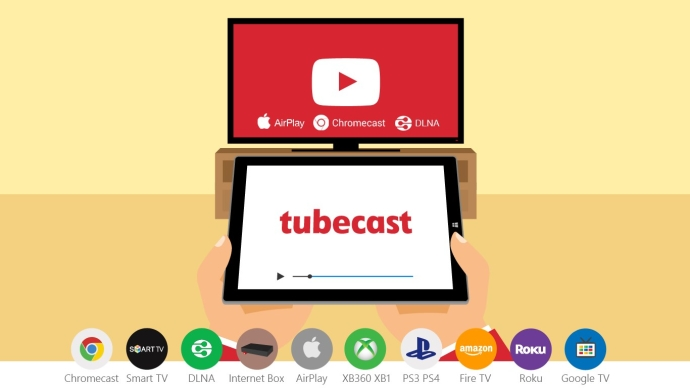 tubecast-windows