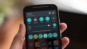 TUFFS für Android: App-Shortcuts in die Benachrichtigungsleiste legen