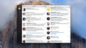 Tweetbot 2.0 für OS X ist da und derzeit reduziert