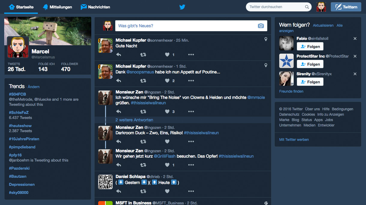 twitter-web-night-mode-chrome-firefox-erweiterung