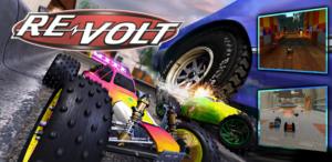 Re-Volt: Rennspielklassiker mit ferngesteuerten Autos nun auch für Android zu haben