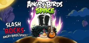 App der Woche? Angry Birds Space für iPhone und iPad kostenlos