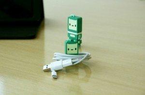 ryo adapter auf Kickstarter: Adapter möchte das Einstecken von USB-Steckern vereinfachen