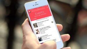 Vamos für iOS und Android: Veranstaltungen und Partys in eurer Umgebung finden