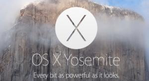 """OS X """"Yosemite"""": Auf diesen Macs läuft das neue System"""