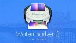 Watermarker 2 für OS X: Bilder und Fotos mit verschiedenen Wasserzeichen versehen und skalieren