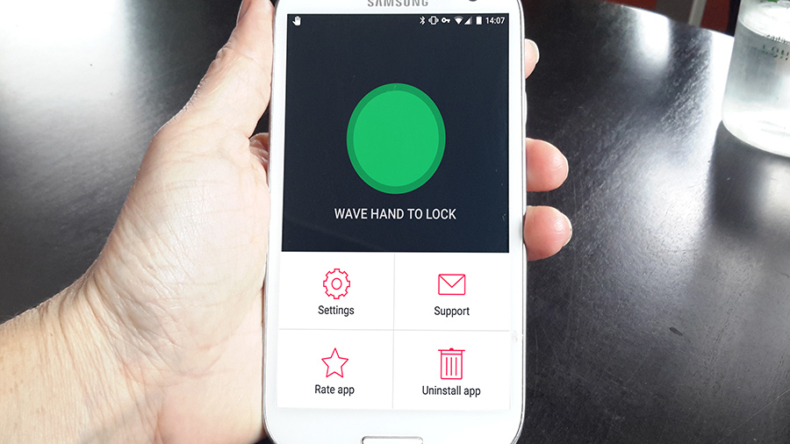 wave-to-unlock-and-lock-android