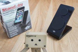 WEDO Smartphone-Halterung mit Haftpads