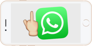 whatsapp-stinkefinger-emoji-ios