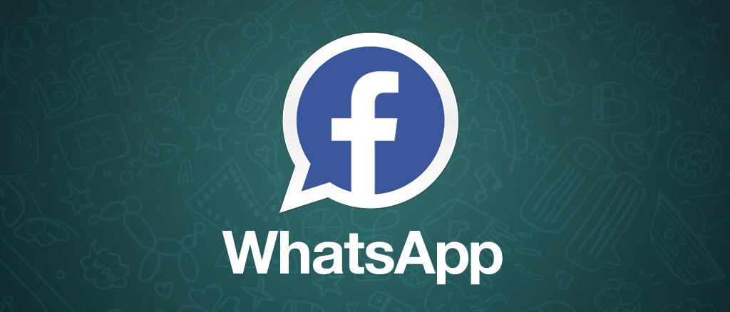 Whatsapp geht für 19 milliarden us dollar über die ladentheke ein