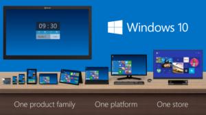 Windows 10 offiziell vorgestellt, Technical Preview ab heute