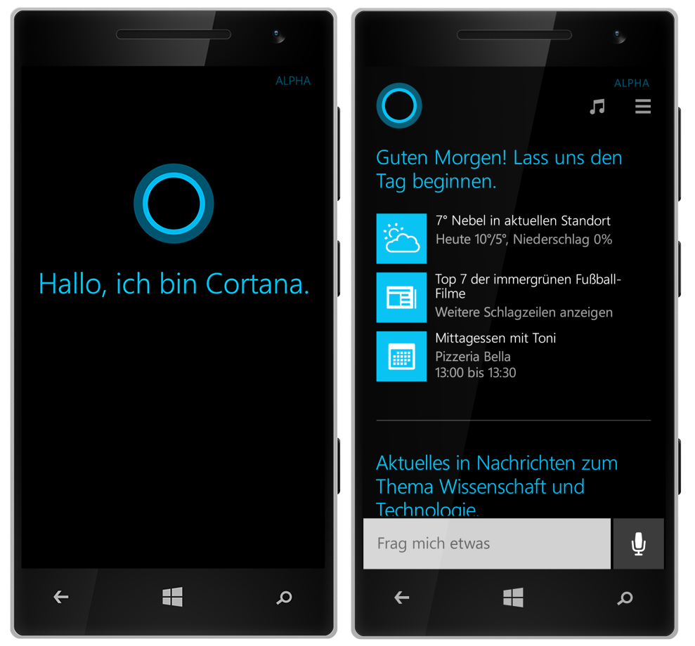 windows phone deutschland