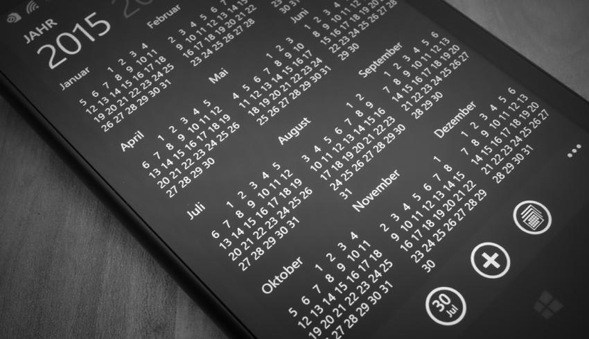windowsphone-kalender