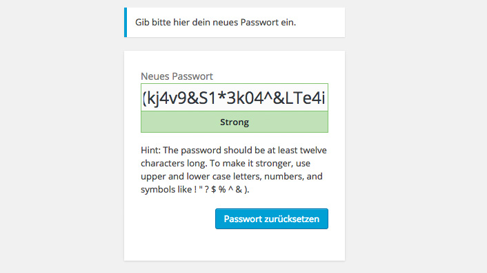 wordpress-4-3-password