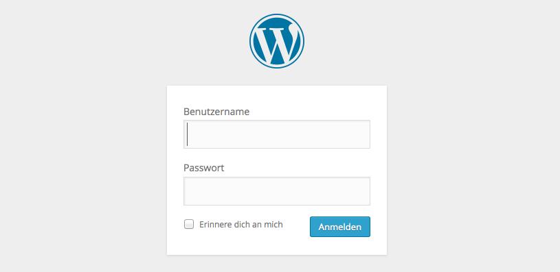 access formular mit passwort: