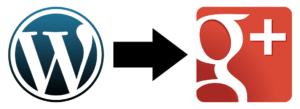 Neue WordPress-Artikel automatisch auf Google+-Seite veröffentlichen