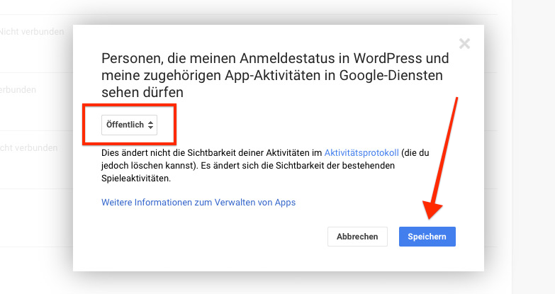 wordpress-jetpack-googleplus-teilt-nur-privat