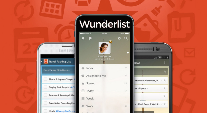 Wunderlist 3