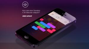 Schichtwechsel: iOS-App zum schnellen Abschreiben von Schichtplänen derzeit gratis