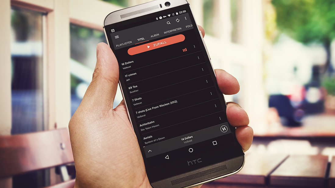 x-music-player-android