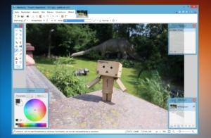 Photoshop-Alternative Paint.NET 4.0 in finaler Version veröffentlicht