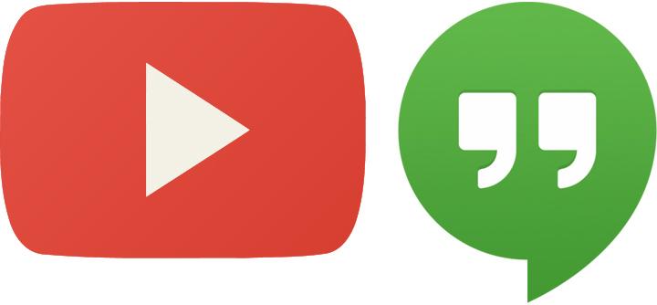 youtubehangoutsandroid