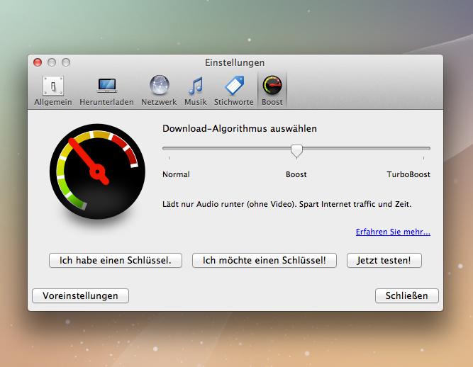 Youtube To Mp3 Tool Für Mac Und Windows Lädt Audiospuren Von Videos