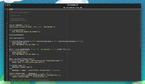Zed Code Editor: Plattformunabhängiger Code-Editor für Chrome (OS)
